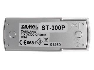 Звонок дверной Zamel ST-366