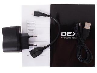 """7"""" Планшет DEXP Ursus A370 8 Гб 3G черный"""