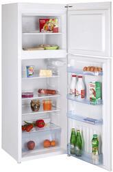 Холодильник с морозильником Nord NRT 275 032 белый