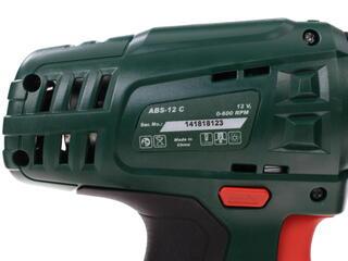 Шуруповерт DWT ABS-12 C