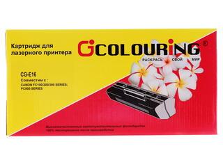 Картридж лазерный Colouring CG-ML-1710