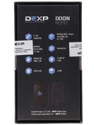 """5"""" Смартфон DEXP Ixion M250 Ferrum 8 ГБ черный"""