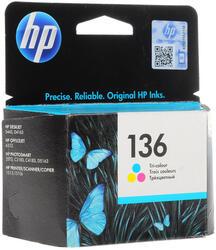 Картридж струйный HP 136 (C9361HE)