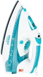 Утюг DELTA LUX DL-710 голубой
