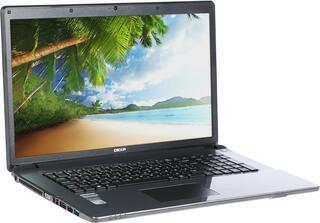 "17.3"" Ноутбук DEXP Atlas H113 серый"