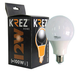Лампа светодиодная KREZ 4GM-WH127-03