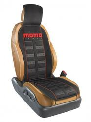 Накидка Momo SPORT (MOMO-101) черный