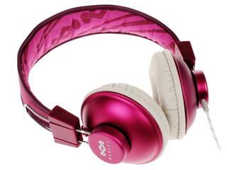 Наушники Marley Positive Vibration Purple