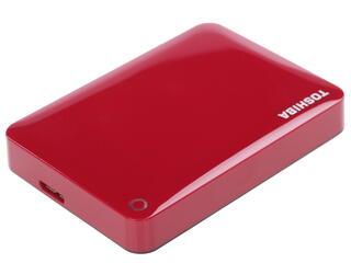 "2.5"" Внешний HDD Toshiba CANVIO Connect II [HDTC820ER3CA]"