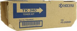 Тонер Kyocera Mita TK-340