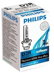 Ксеноновая лампа Philips BlueVision ultra 85126BVUC1