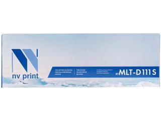 Картридж лазерный NV Print MLT-D111S