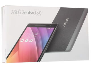 """8"""" Планшет ASUS ZenPad Z380M 16 Гб  черный"""