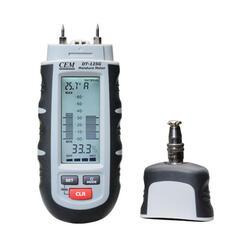 Гигрометр CEM DT-125H