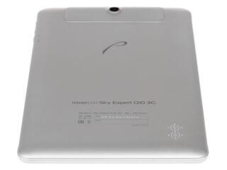 "10.1"" Планшет Roverpad Sky Expert Q10 3G 8 Гб 3G серебристый"