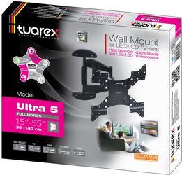 Кронштейн для телевизора Tuarex ULTRA-5