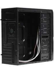 Корпус AeroCool V3X Black Edition черный