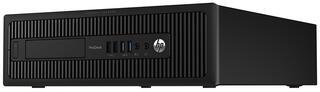 Компактный ПК HP ProDesk 600 G1 J7D45EA