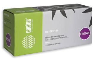 Картридж лазерный Cactus CS-EPS166