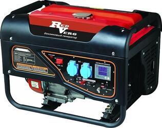Бензиновый электрогенератор RedVerg RD-G5500N