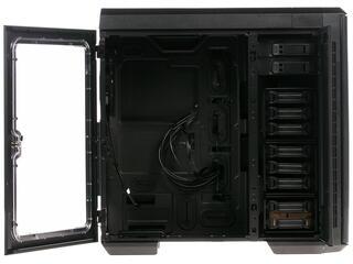Корпус Fulltower Thermaltake Urban T81 черный