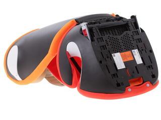 Детское автокресло Cybex Solution M-Fix оранжевый