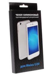 Накладка  DF для смартфона Meizu U20