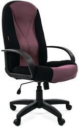 Кресло офисное CHAIRMAN 785 бордовый