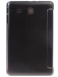 Чехол-книжка для планшета Samsung Galaxy Tab E черный