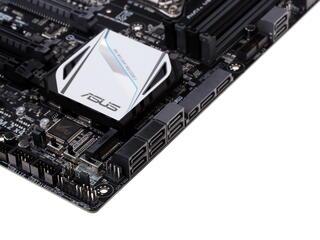 Материнская плата ASUS X99-A/USB 3.1