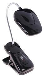 Настольный светильник ЭРА NLED-420 черный