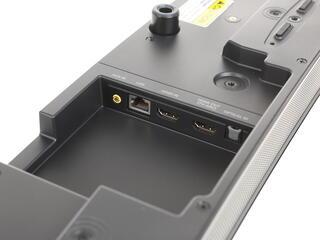 Звуковая панель Samsung HW-J7500R черный