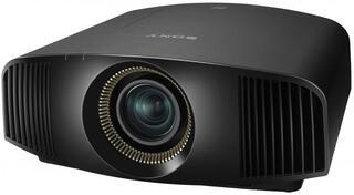 Проектор Sony VPL-VW520/B черный