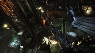 Игра для PS4 Batman: Return to Arkham