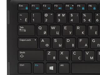 """12.5"""" Ноутбук DELL XPS 12 9250-9518 черный"""