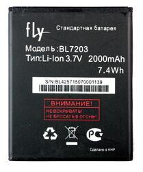 Аккумулятор Partner BL7203