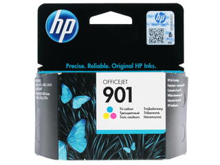 Картридж струйный HP 901 (CC656AE)
