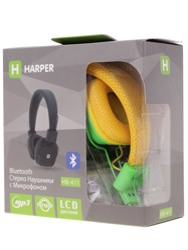 Наушники Harper HB-411
