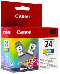 Набор картриджей Canon BCI-24С