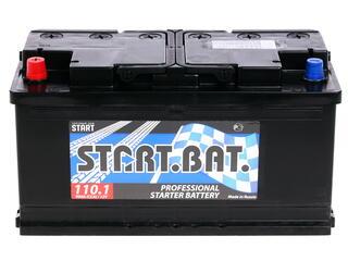 Автомобильный аккумулятор START.Bat 110