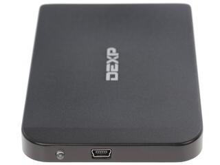"""2.5"""" Внешний бокс DEXP AT-HD207"""