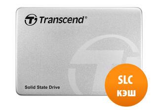 120 ГБ SSD-накопитель Transcend 220 [TS120GSSD220S]