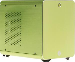Корпус RAIJINTEK METIS зеленый