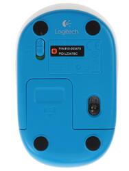 Мышь беспроводная Logitech Wireless Mini Mouse M187