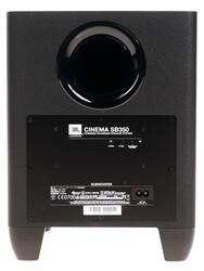 Звуковая панель JBL SB350 черный
