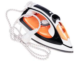 Утюг Endever Skysteam-701 оранжевый