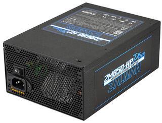 Блок питания Zalman HP Plus 850W [ZM850-HP PLUS]