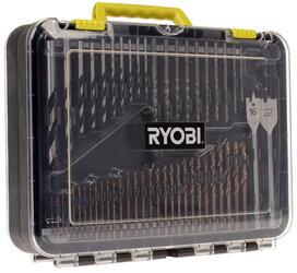 Набор сверл и насадок-бит Ryobi RAK125DDF