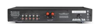 Усилитель Hi-fi Cambridge Audio Topaz AM5
