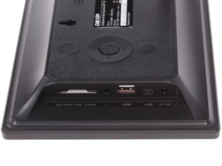 7'' Фоторамка DEXP MP-71 HD
